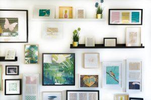 Cómo cambiar la decoracion de mi casa con poco dinero