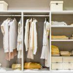 Las mejores ideas para tener un dormitorio con vestidor