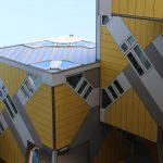 La tecnología hizo reales las casas futuristas