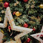 ¿Cómo hacer un árbol de Navidad ecológico?