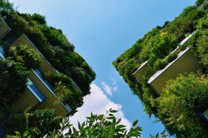 Edificación sostenible