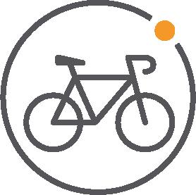 Sala para bicicletas