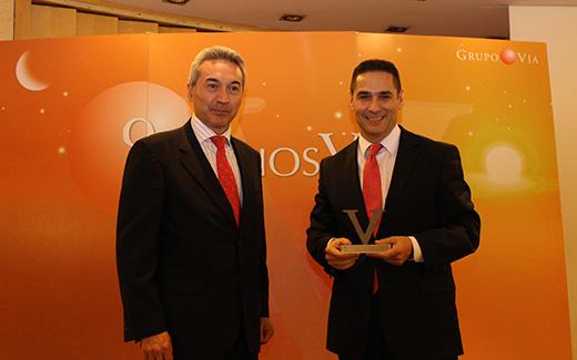 Vía Célere, mejor promotora inmobiliaria en 2011