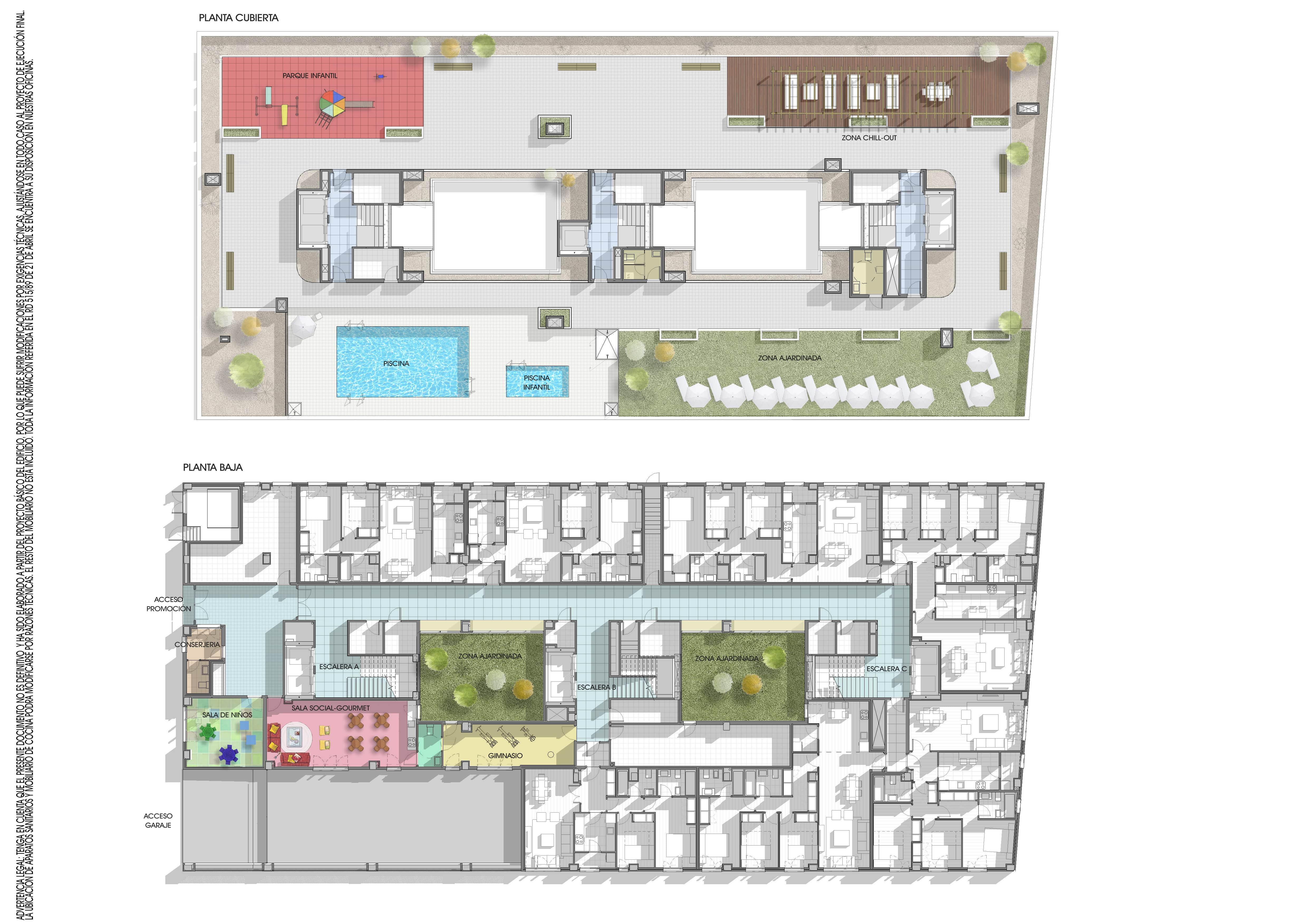 Promoci n mostoles pisos obra nueva en m stoles for Horario oficinas caja duero