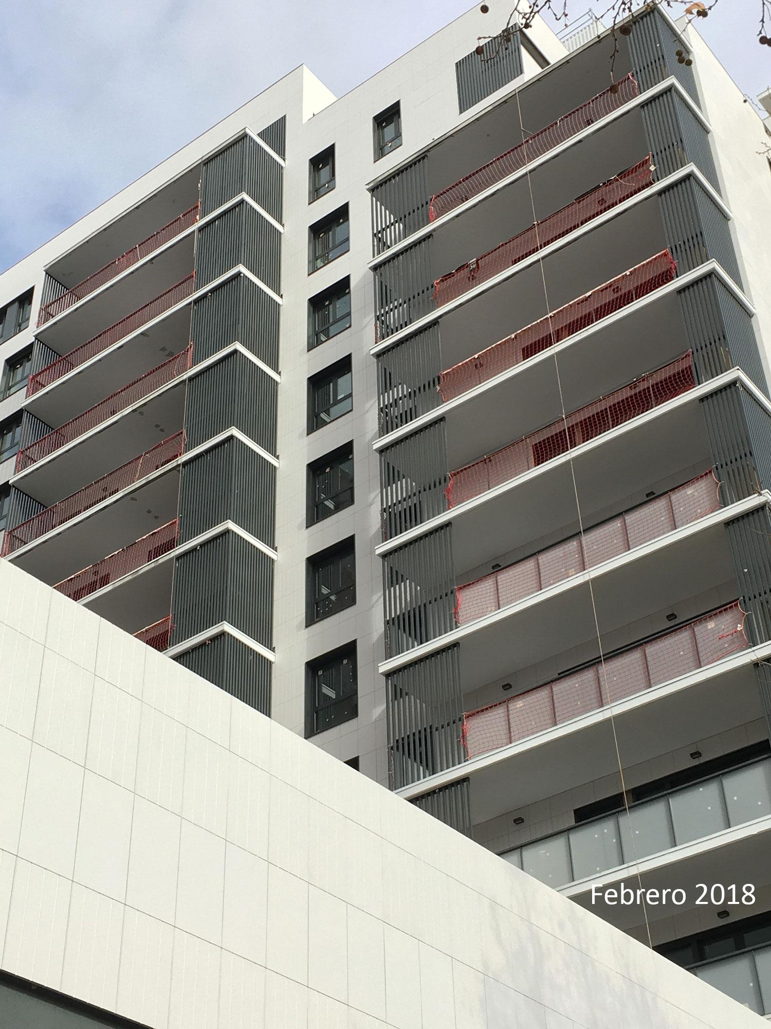 Promoci n pisos barcelona pisos obra nueva en barcelona - Pisos barcelona obra nueva ...