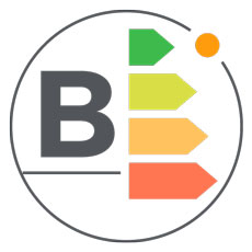 Calificación Energética B
