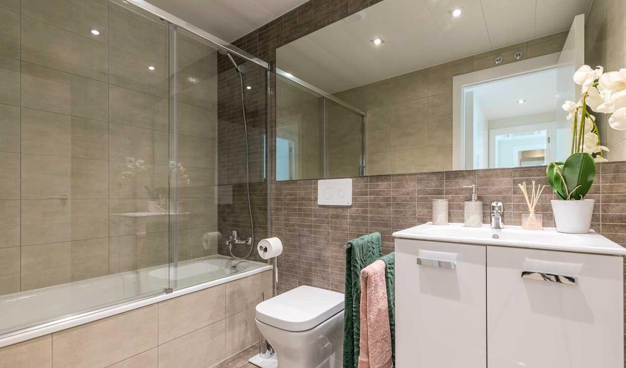 new build celere mostoles-toilet