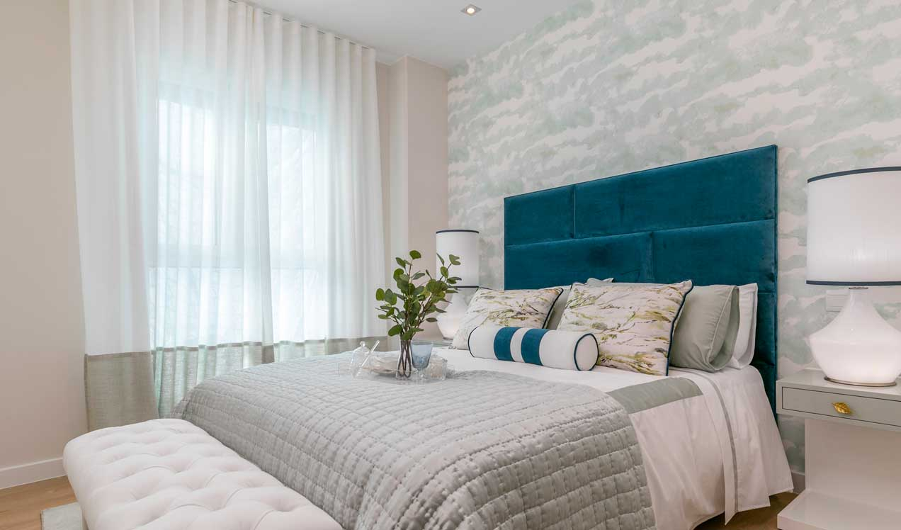 new build celere mostoles-room