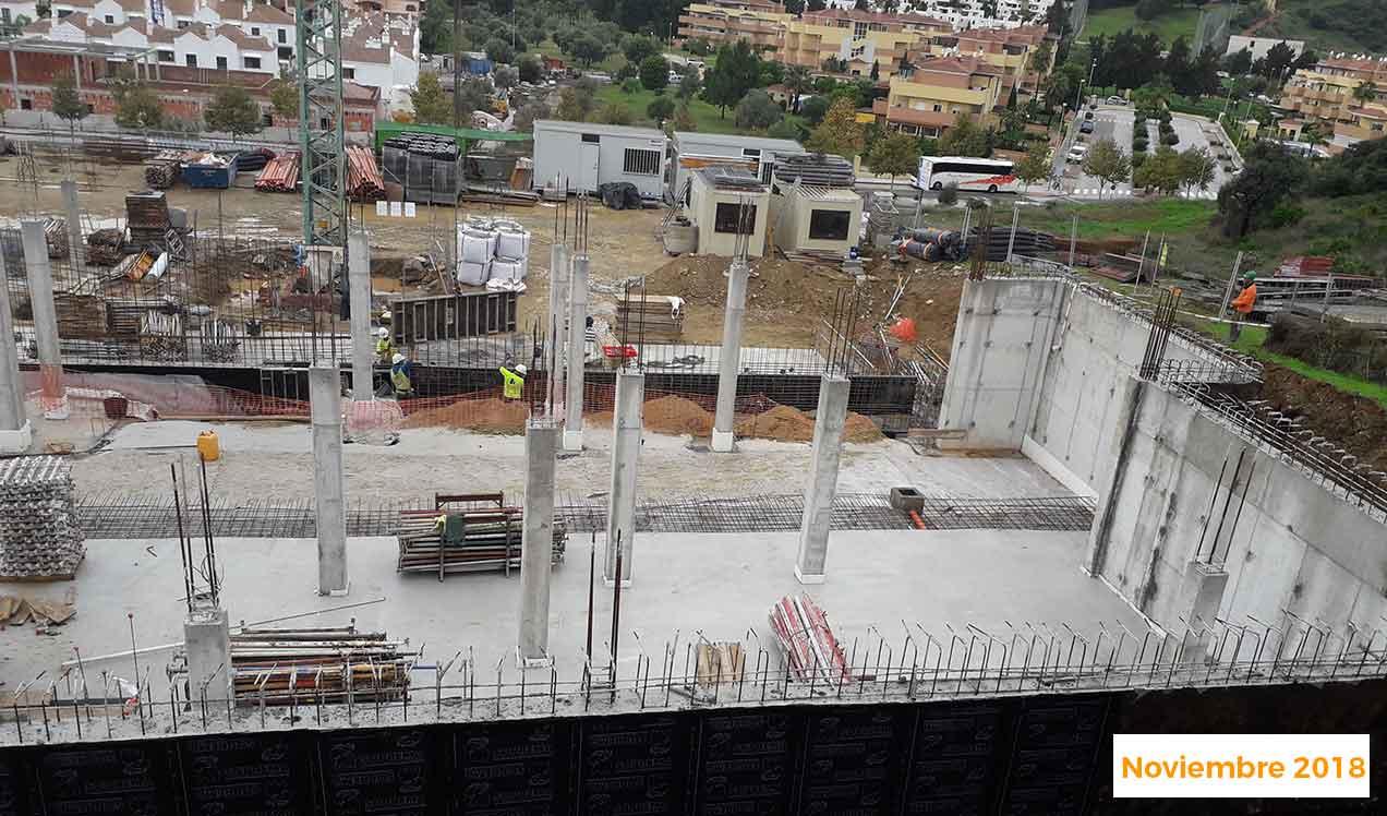 new build cala serena