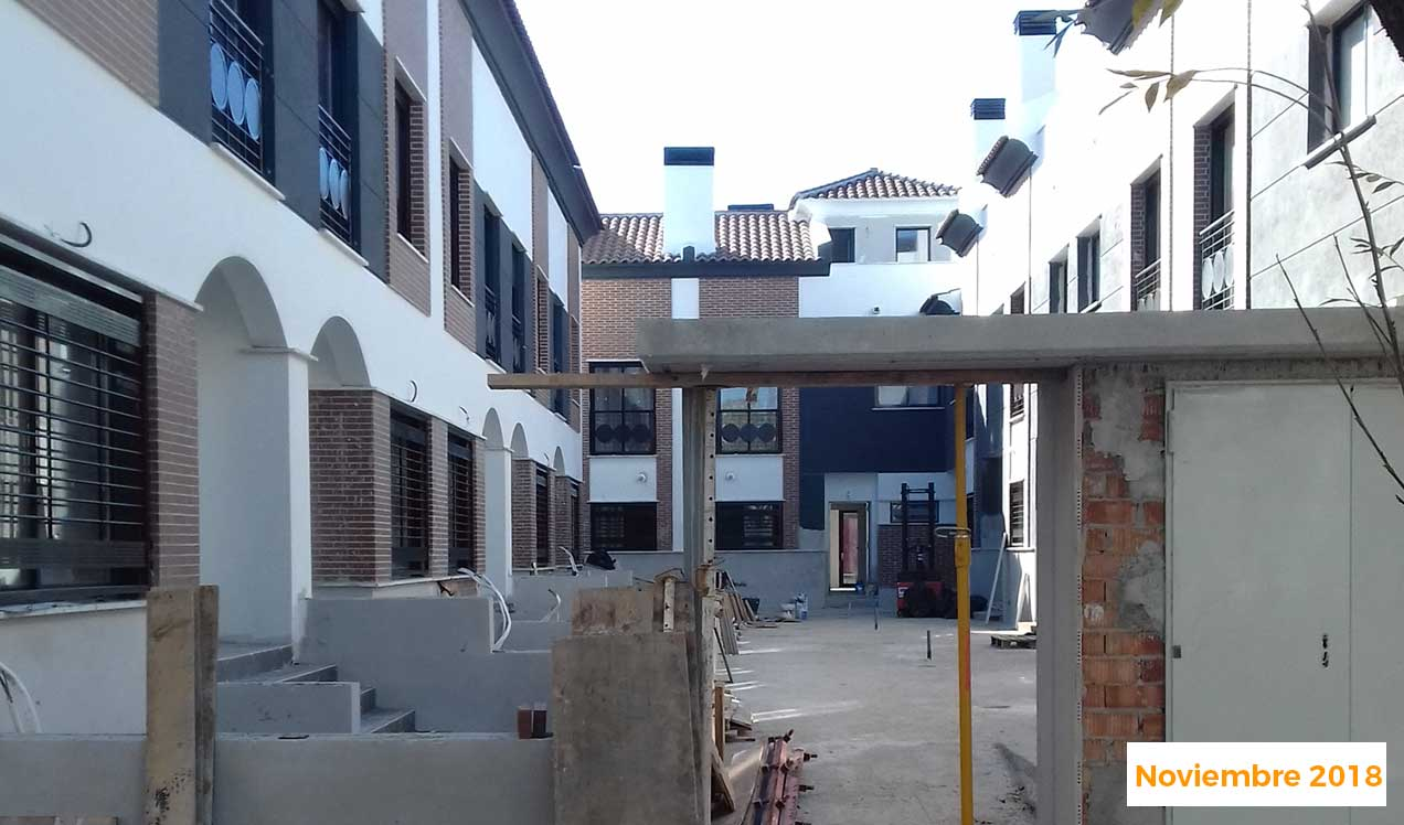 new build celere churriana