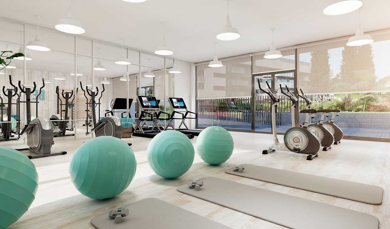 Celere-mairena-communal-areas-gym