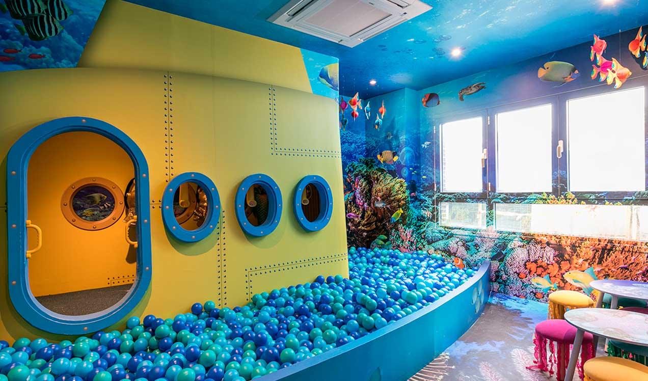 celere-mostoles-children-playground-room