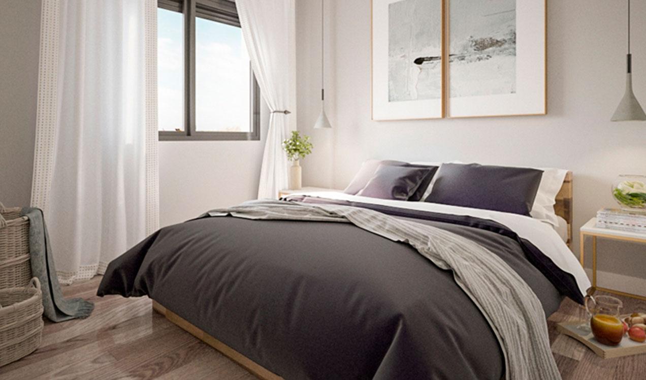 celere sonet dormitorio