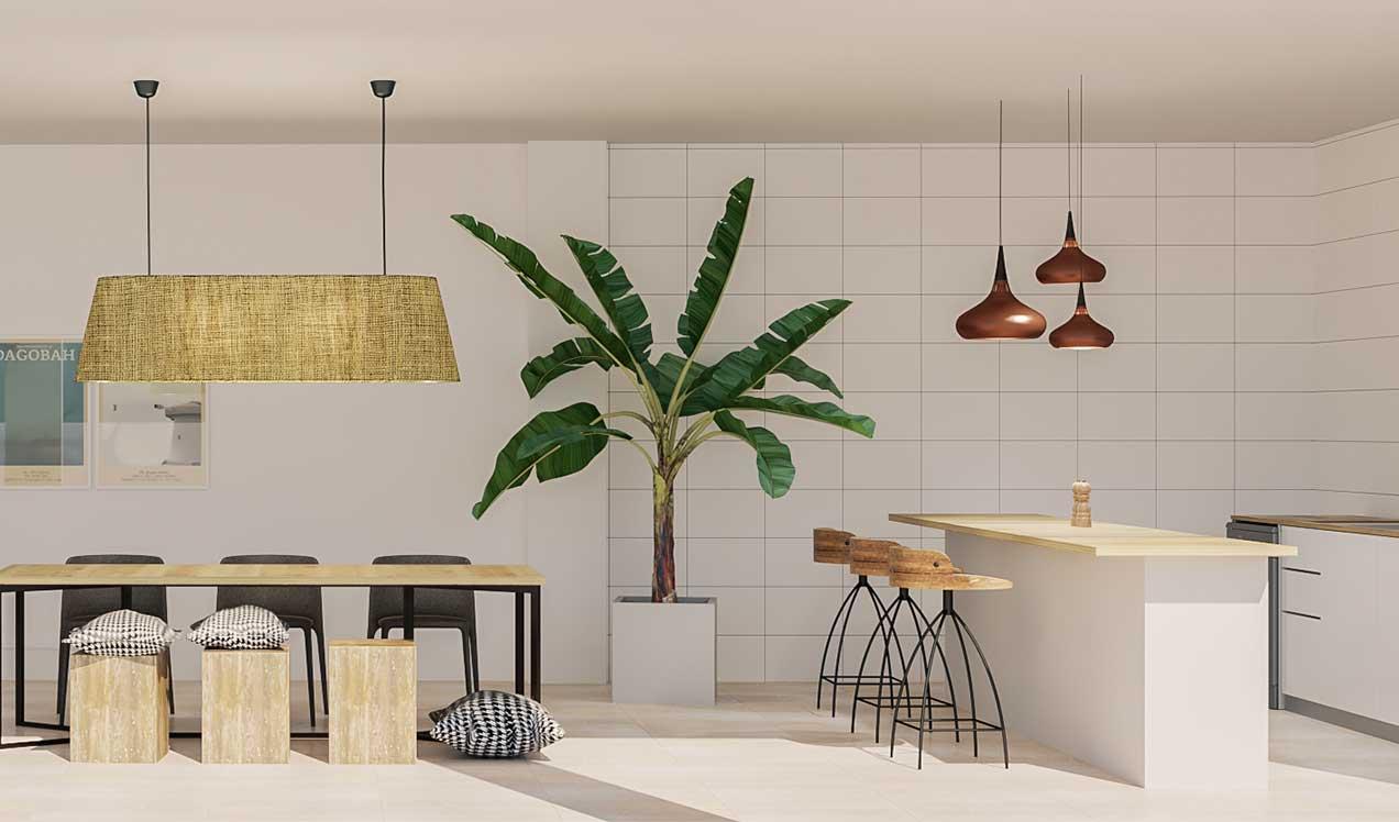 Malaga - Benalmádena New Build Célere Blossom