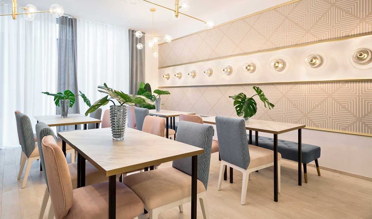 celere diagonal port social gourmet room