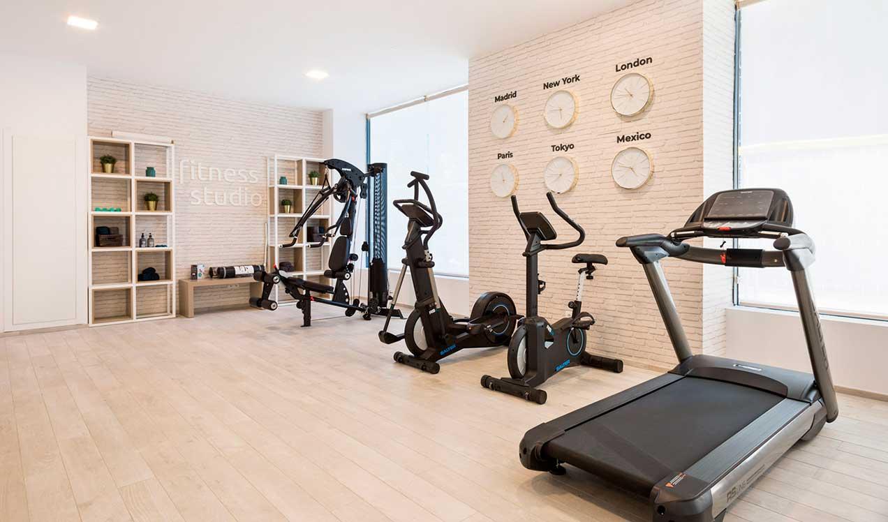 celere diagonal port gym