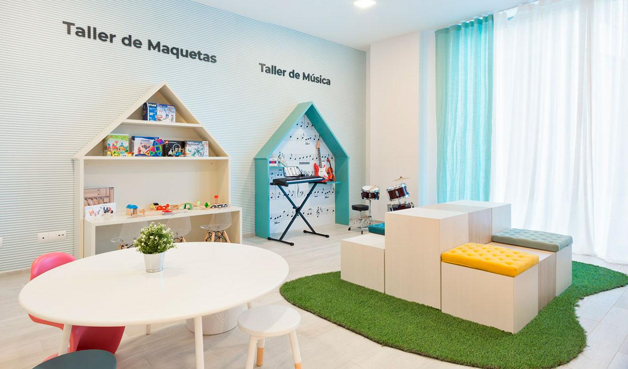 celere diagonal port childrens room