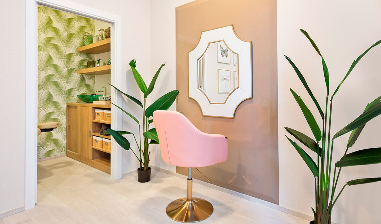 celere diagonal port hair salon