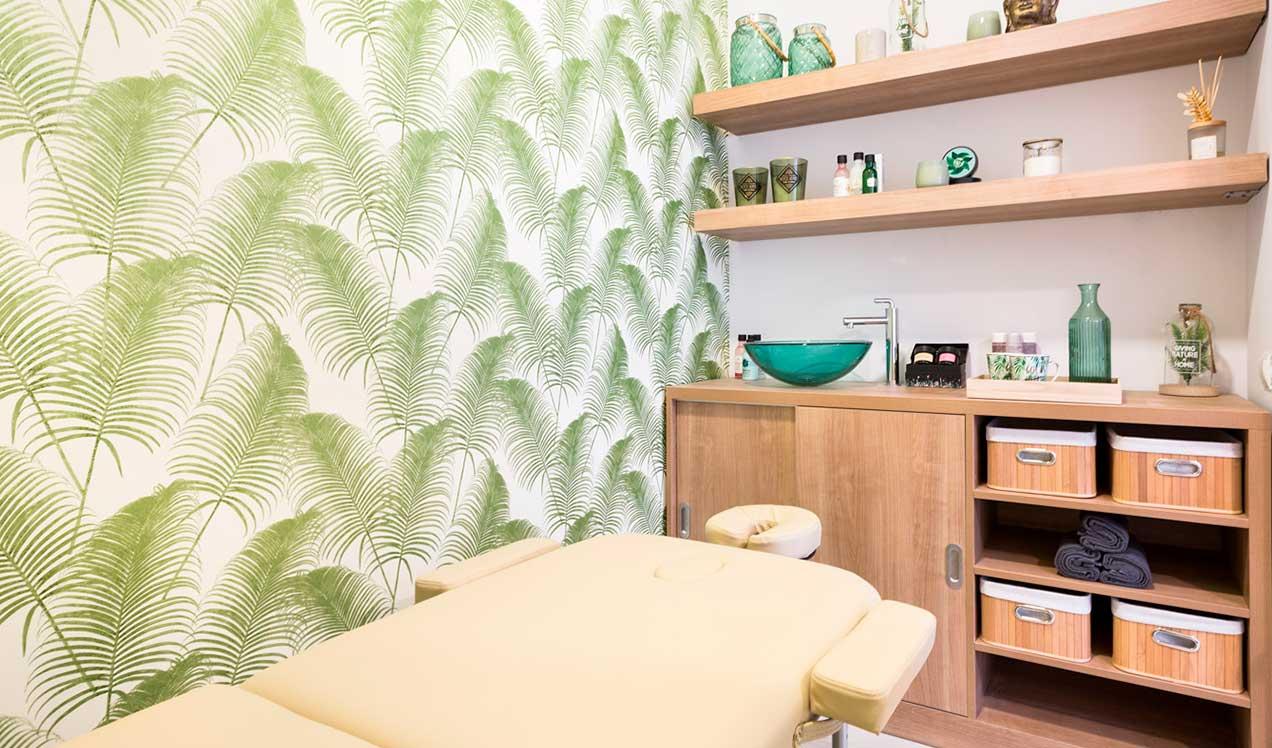 celere diagonal port beauty salon