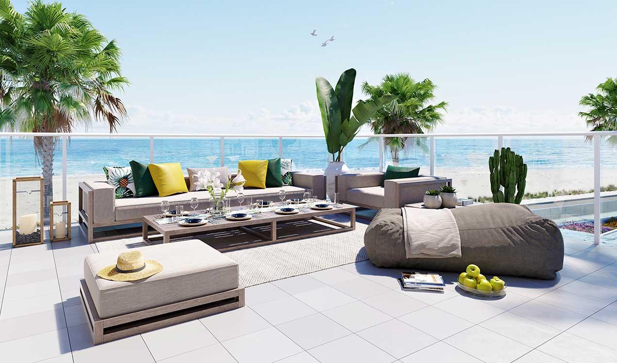Obra nueva Torrox celere-duna-beach