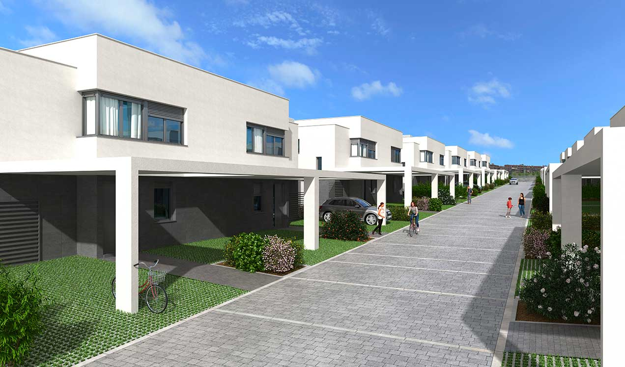 New Build in Rivas Celere Unic Rivas