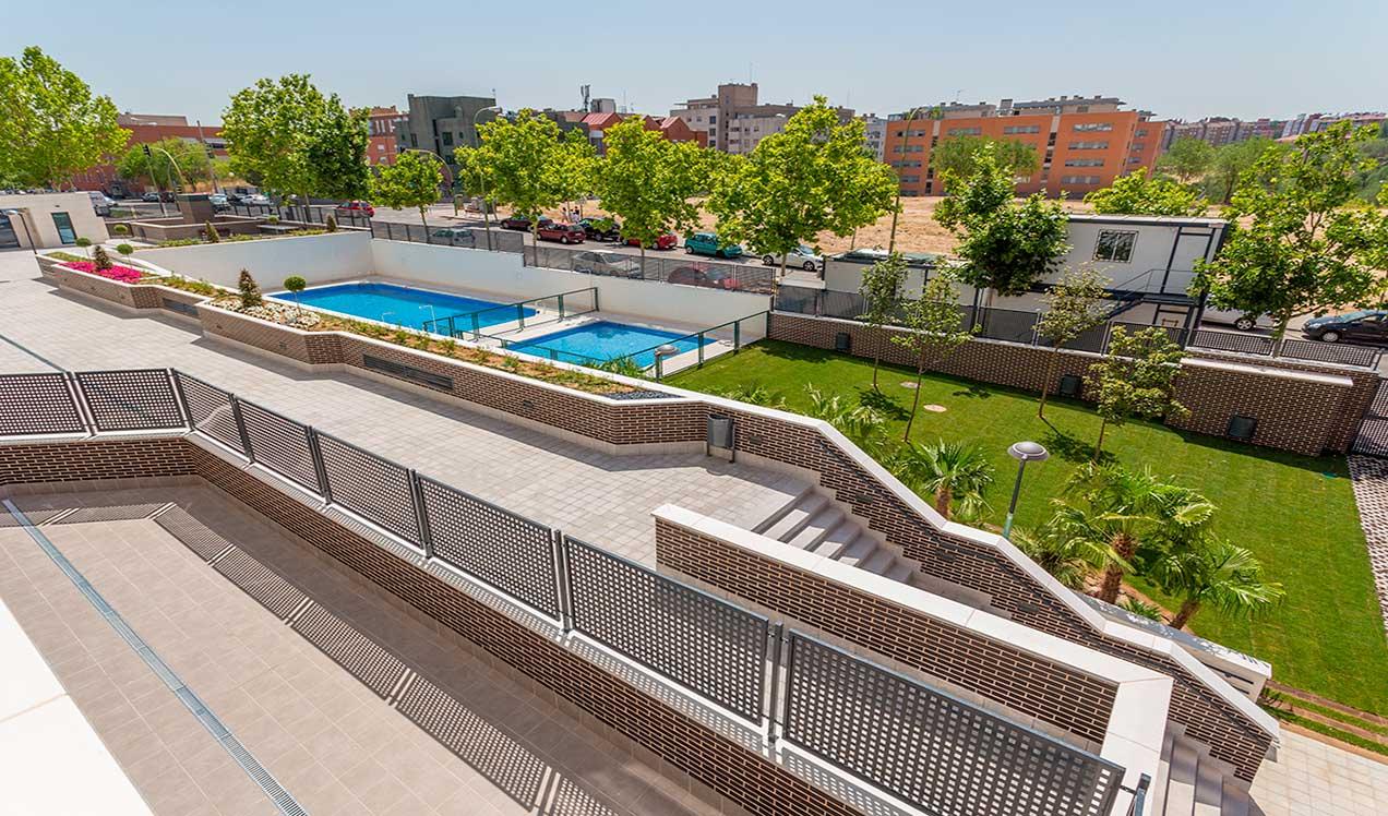 Pisos en ciudad lineal Madrid obra nueva arcentales obra nueva arcentales
