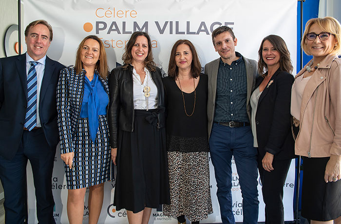 evento celere palm village