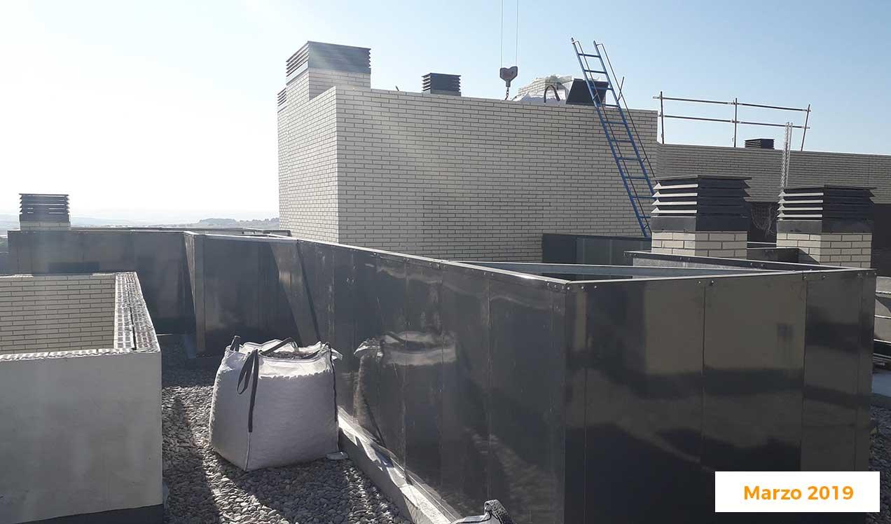 obra nueva en Madrid obra nueva celere amat