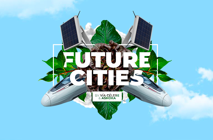 future cities II