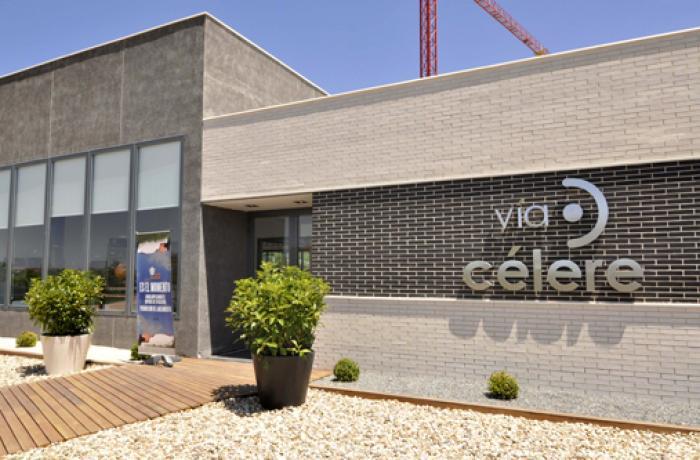 Vía Célere realiza el lanzamiento del residencial Célere Santa Eugenia