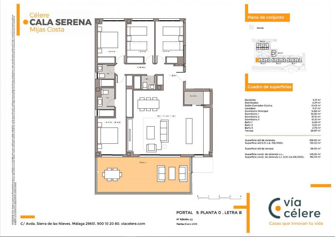 new build in malaga