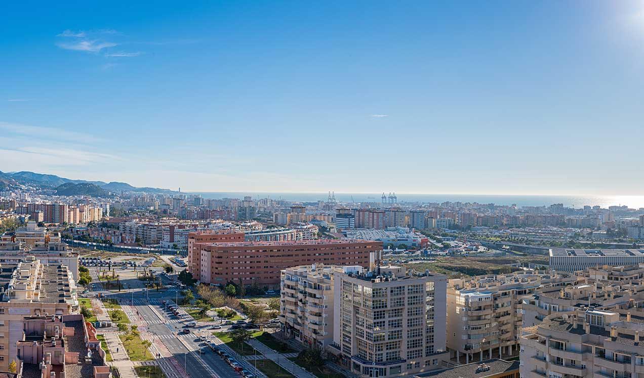 Promociones de obra nueva Málaga celere-navis