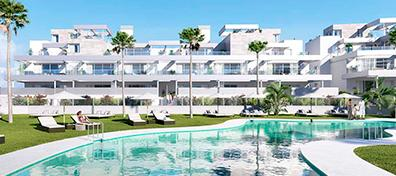 New Build in Malaga Célere Senses Village