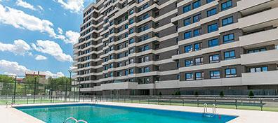 New-build flats in Madrid| Célere Dehesa de la Villa Development