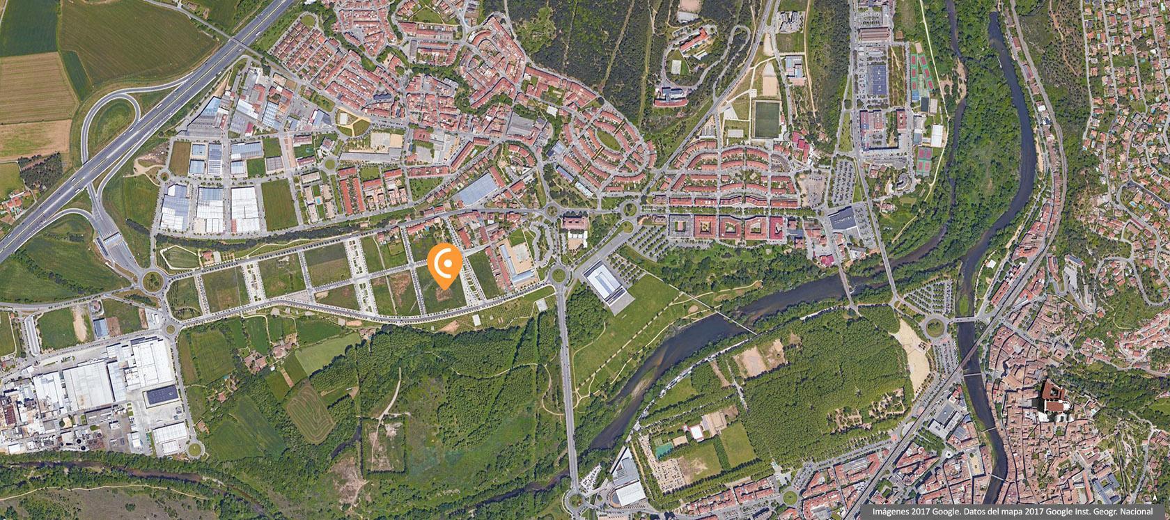 Domeny Development New build homes in Girona