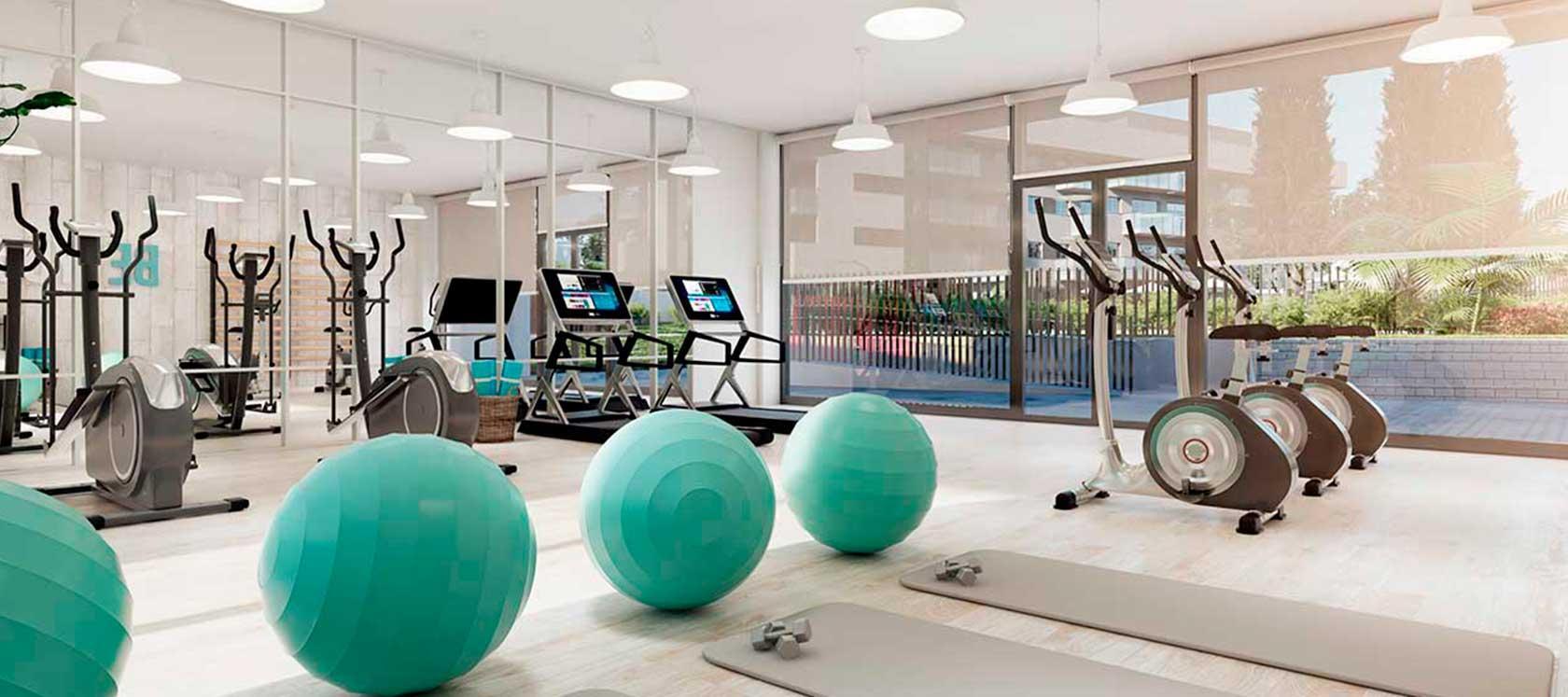 Celere-Mairena-Gym