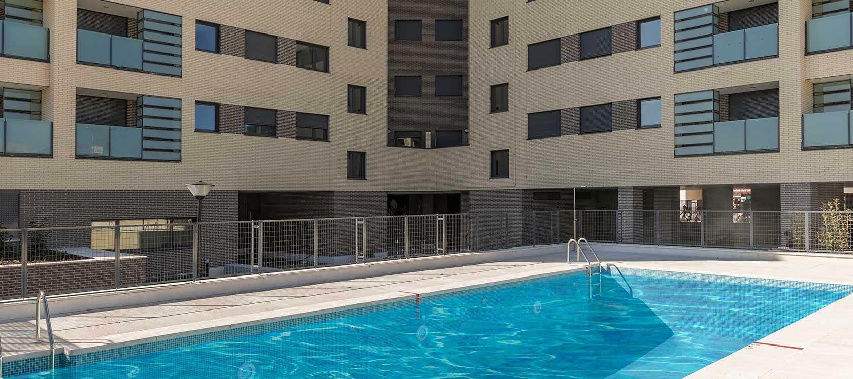Vivienda nueva en Madrid celere-nueva-gavia