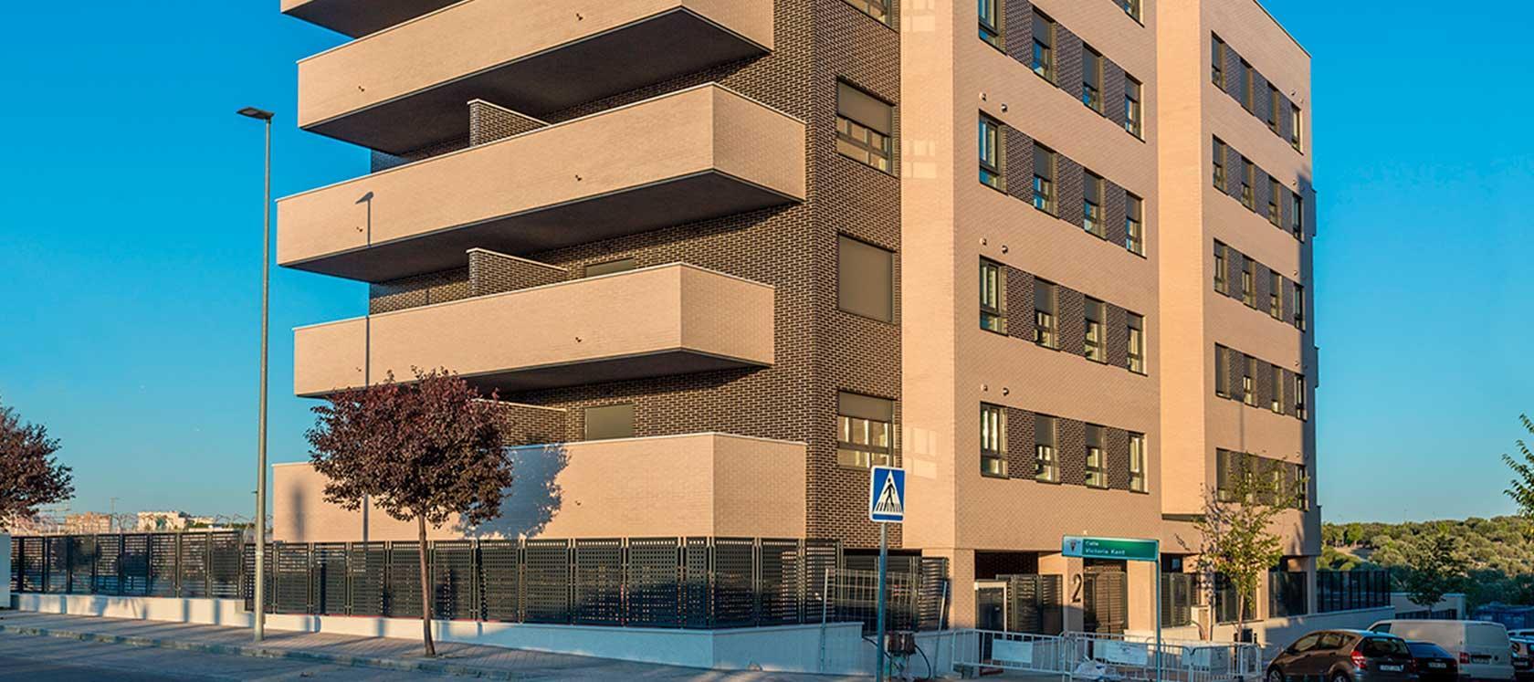 Plazas de Garaje en  Rivas Vaciamadrid. Célere Rivas