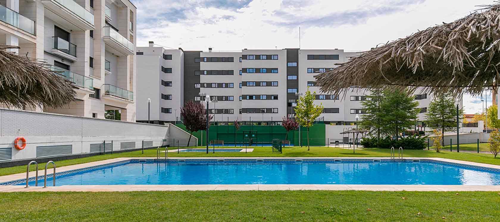 Plazas de Garaje a la venta en Valladolid